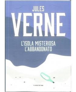 Jules Verne - Lisola misteriosa /L'abbandonato