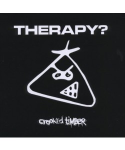 Crooked Timber - Therapy? (CD Musica)