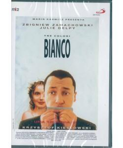 Tre Colori - Film Bianco - DVD - Zbigniew Zamachowski