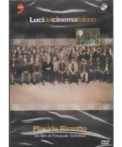 Placido Rizzotto - Istituto Luce - Luci del cinema Italiano (DVD)