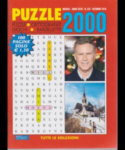 Calendario 2015 FRATE INDOVINO cm. 29 x 46
