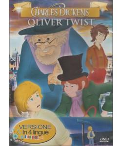Oliver Twist - Charles Dickerns (DVD Video)