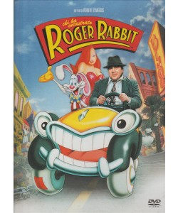 Chi ha incastrato Roger Rabbit? - DVD Cartoni animati