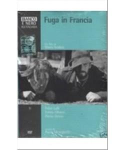 Bianco e Nero all'Italiana - Fuga in Francia - un film di Mario Soldati DVD