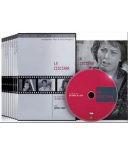 Le collane del Corriere della Sera n.25 - NUOVO CINEMA PARADISO - DVD