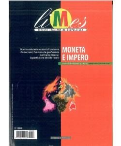 """LIMES - Rivista italiana di geopolitica 2/2015 """"Moneta e Impero"""""""