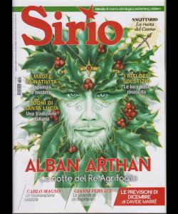Sirio - n. 428 - mensile - novembre 2018 -