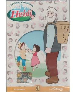 Il fantastico mondo di Heidi - Vol. 3 (DVD)