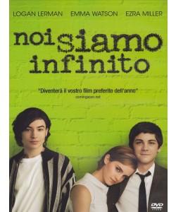 Noi Siamo Infinito - Logan Lerman,Dylan McDermott,Emma Watson,Kate Walsh (DVD)