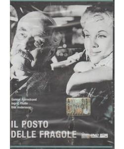 Il posto delle fragole - Bjornstrand, Thulin, Bergman Ingmar (DVD)