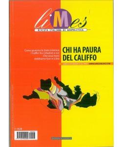 LIMES nr. 3/2015 - CHI HA PAURA DEL CALIFFO