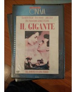 Il Gigante - Elizabeth Taylor - DVD
