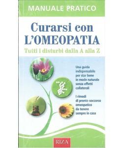 Curarsi con l'Omeopatia - edizioni RIZA