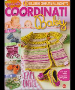 Coordinati & Scarpet.Mega - Speciale coordinati baby - n. 10 - bimestrale- novembre - dicembre 2018