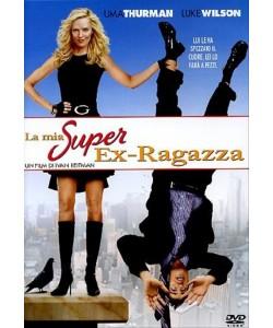 La Mia Super Ex-Ragazza - Luke Wilson - DVD