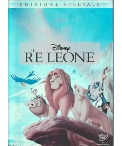 Il Re Leone - Edizione Speciale - Disney DVD cartoni animati