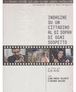 Indagine su un cittadino al di sopra di ogni sospetto - Il grande cinema Italiano
