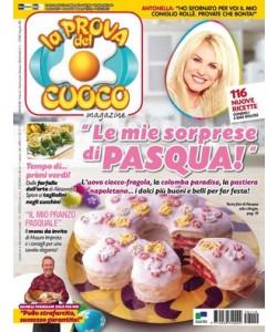 La Prova del Cuoco Magazine N° 119