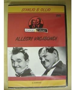 Stanlio & Ollio - Gli Allegri Vagabondi