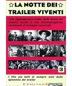 La Notte Dei Trailer Viventi 3 - DVD