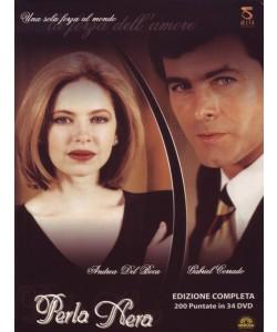 Perla Nera - Episodi 11-12-13-14-15 - DVD
