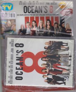 Sorisi + DVD -  Ocean's 8