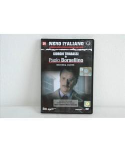 Nero Italiano n.24 - Giorgio Tirabassi in Paolo Borsellino (Seconda parte)
