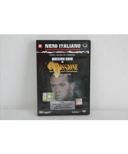 Nero Italiano n.28 -Massimo Ghini in La Missione  (Seconda parte)