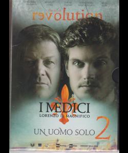 I Medici  - Lorenzo il Magnifico - seconda uscita - settimanale