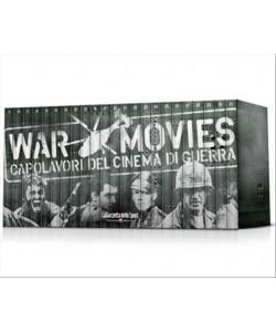 War Movies n.37 - L'inferno è per gli eroi - DVD Capolavori del cinema di guerra