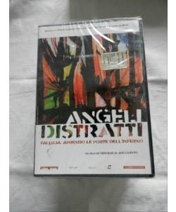 Angeli Distratti - Falluja: Aprendo le porte dell' inferno - Film DVD Occhipinti