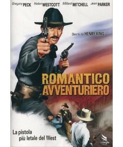 Romantico Avventuriero - Gregory Peck - DVD