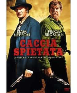 Caccia Spietata - Pierce Brosnan - DVD