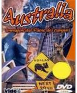 Australia - Immagini dal paese dei Canguri