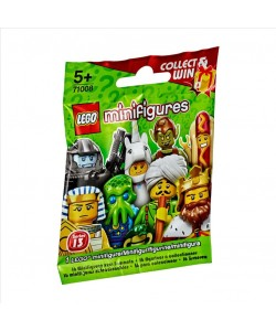 Personaggi Mini LEGO Minifigures Serie 13