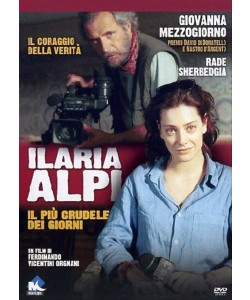 Ilaria Alpi - Il Piu' Crudele Dei Giorni - DVD