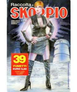 Skorpio Raccolta - N° 491 - Skorpio Raccolta - Editoriale Aurea