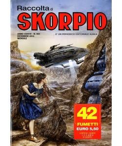Skorpio Raccolta - N° 503 - Skorpio Raccolta - Editoriale Aurea