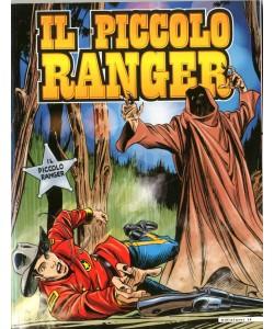 Piccolo Ranger - N° 32 - Il Tesoro/La Valle Nascosta - If Edizioni