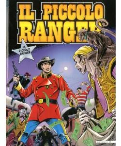 Piccolo Ranger - N° 34 - L'Assedio/L'Ultima Beffa - If Edizioni