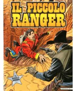 Piccolo Ranger - N° 36 - Il Piccolo Ranger - If Edizioni