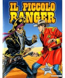 Piccolo Ranger - N° 41 - Oro!/El Charri - If Edizioni