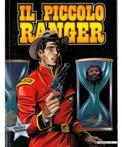 Piccolo Ranger - N° 47 - Il Piccolo Ranger - If Edizioni