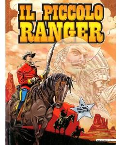 Piccolo Ranger - N° 48 - Kit, Un Ranger Di Parola - If Edizioni