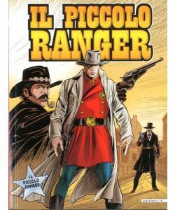 Piccolo Ranger - N° 64 - Il Professionista - La Roccia Nel Deserto - If Edizioni