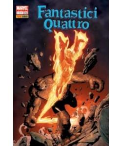 Fantastici Quattro - N° 243 - Fantastici Quattro 243 - Marvel Italia