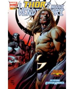 Thor - N° 86 - Thor E I Nuovi Vendicatori - Marvel Italia
