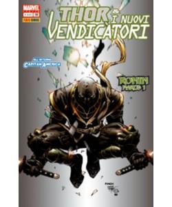 Thor - N° 88 - Thor E I Nuovi Vendicatori House Of M - Marvel Italia