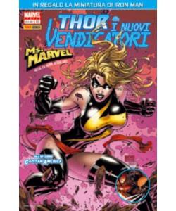 Thor - N° 92 - Thor E I Nuovi Vendicatori - Marvel Italia