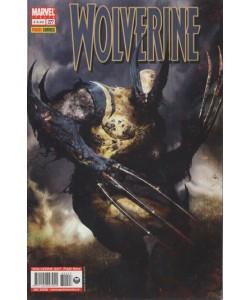 Wolverine - N° 227 - Wolverine 227 - Marvel Italia